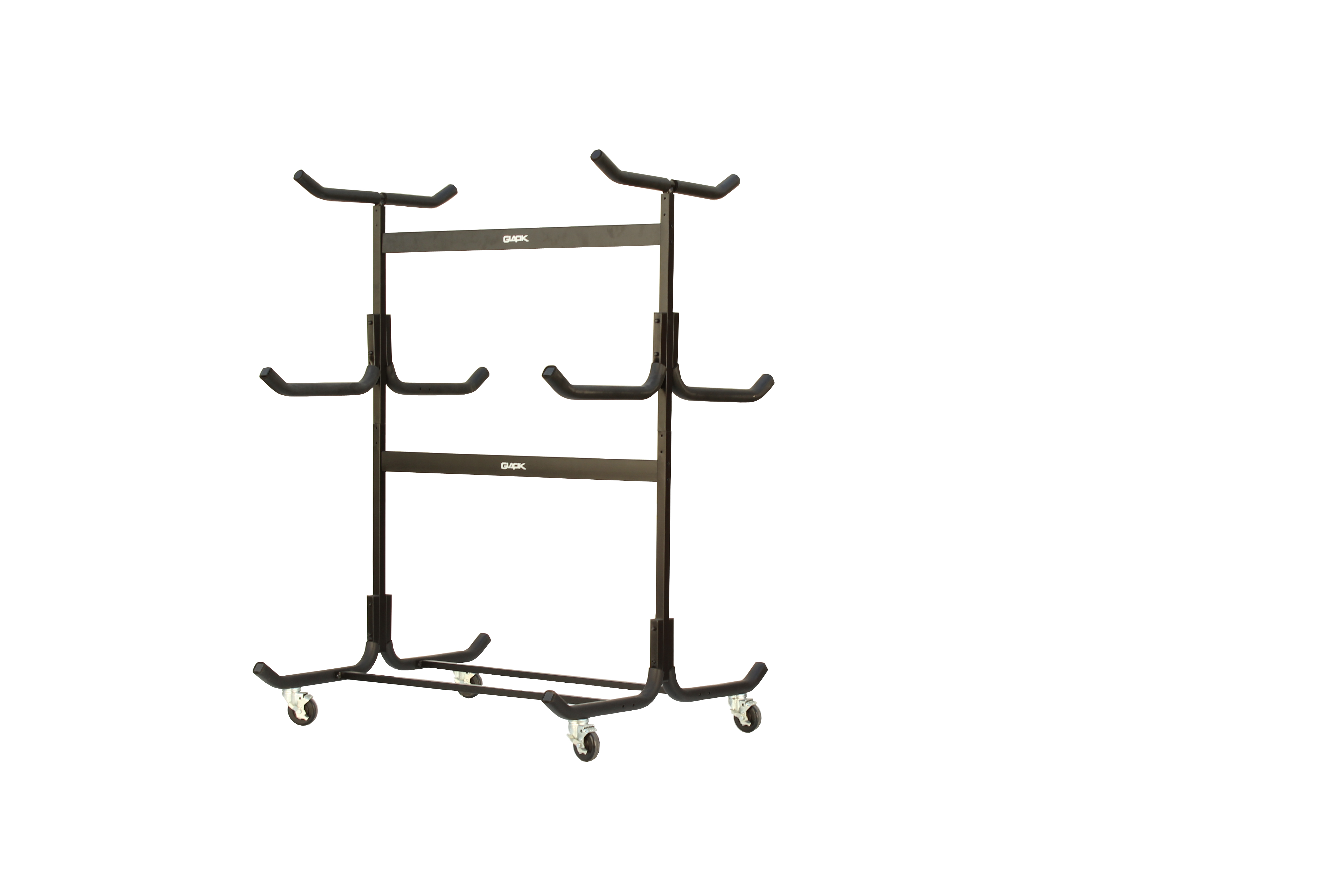 golf cart rack for rv