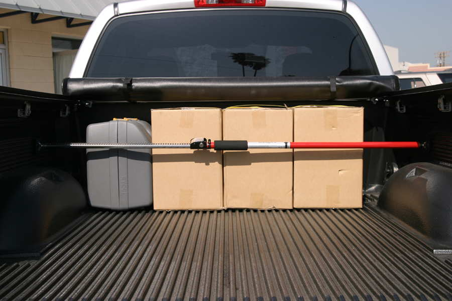 Truck Bed Bar Precision Ratchet System Hc Series Bed Rail Mount Hoop I Found A Bar For 50 And